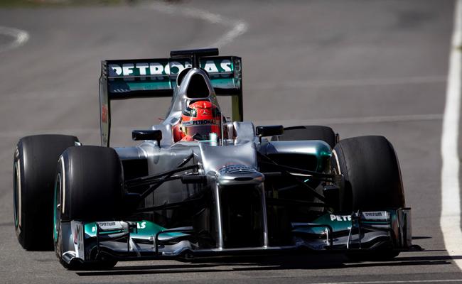 En Brasil final tranquilo para Eltate7 y final de infarto para Ferrari. Piloto17