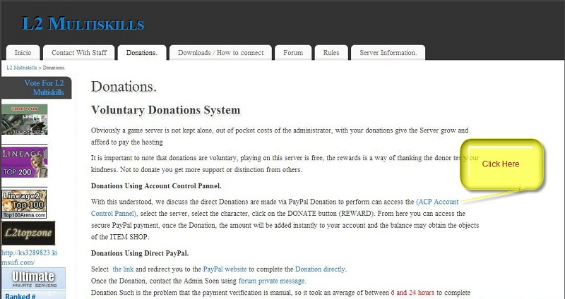 How to Donate with ACP Click_10