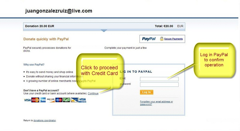 How to Donate with ACP Paypal10