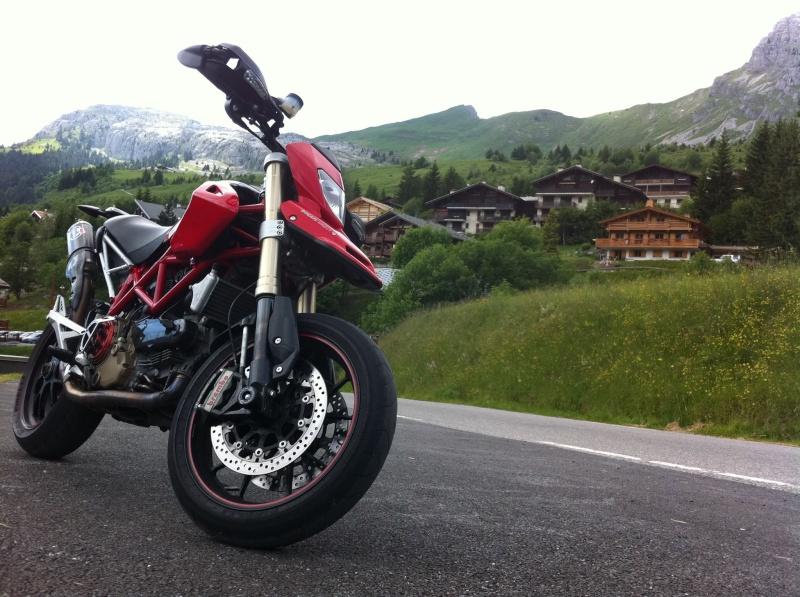 'tention me voilà ! Ducati13