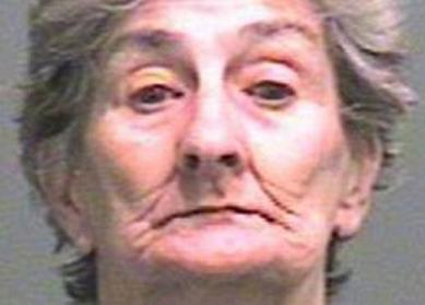 Lois Janish Admits Killing & Dismembering Her Granddaughter Coral Hall~ UPDATE: Lois Janish Sentenced To 9 Years In Prison For Killing Her Granddaughter, Who Vanished in 1998 A60