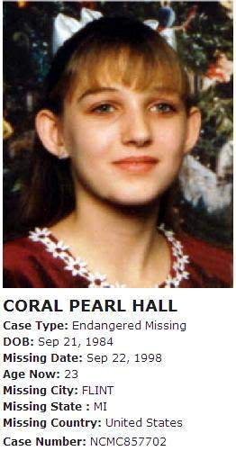 Lois Janish Admits Killing & Dismembering Her Granddaughter Coral Hall~ UPDATE: Lois Janish Sentenced To 9 Years In Prison For Killing Her Granddaughter, Who Vanished in 1998 Aa23