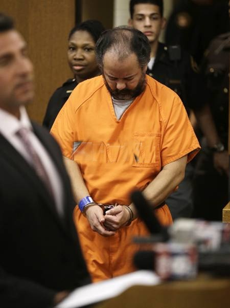 Amanda Berry, Gina DeJesus, Ashley Summers Missing In Cleveland Ohio~ Berry, DeJesus and Michelle Knight Found Alive~ Ariel Castro Indicted On 977 Counts!~ Castro Accepts Plea Deal/Castro Kills Himself!!!!!!! - Page 4 Ariel-10