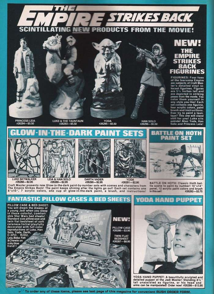 SW ADVERTISING FROM COMICS & MAGAZINES - Page 3 Creepy11
