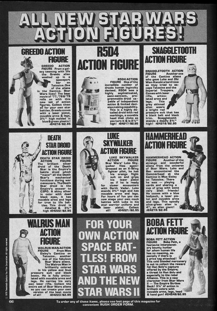 SW ADVERTISING FROM COMICS & MAGAZINES - Page 3 Creepy15