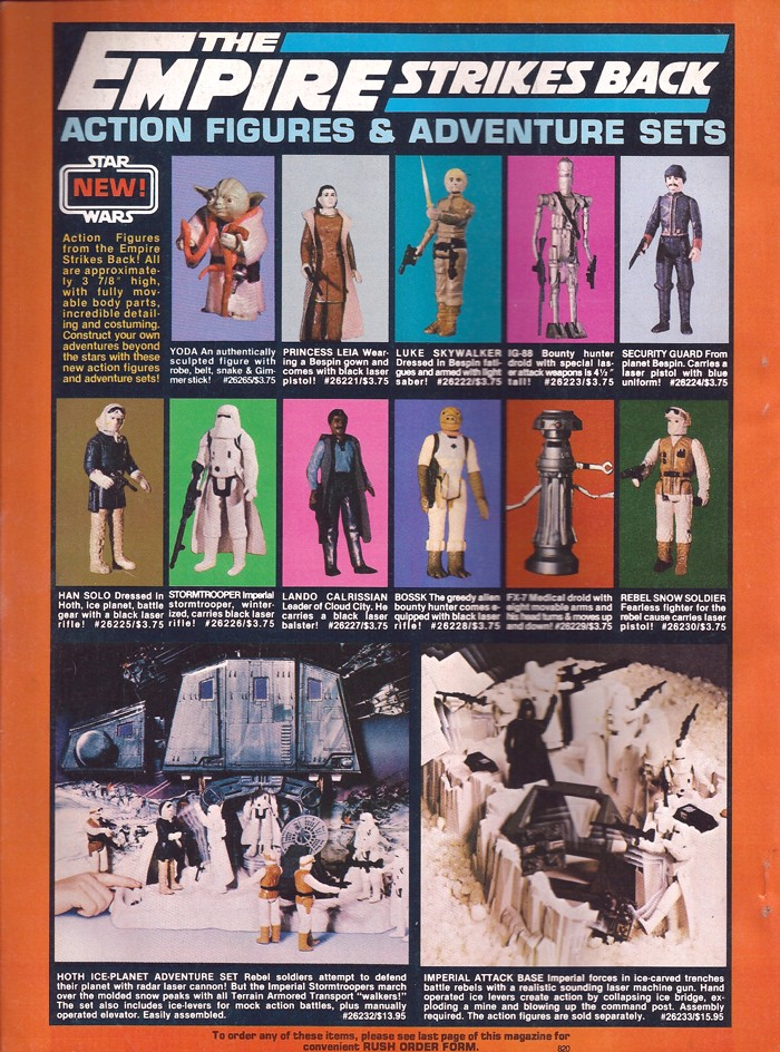 SW ADVERTISING FROM COMICS & MAGAZINES - Page 3 Creepy16