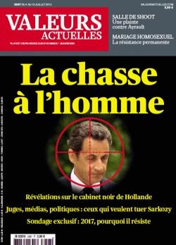 """Le Col Bio-Farina chargé par Hollande de """"tuer Sarkozy"""" réapparait dans le #BenallaGate La_cha10"""