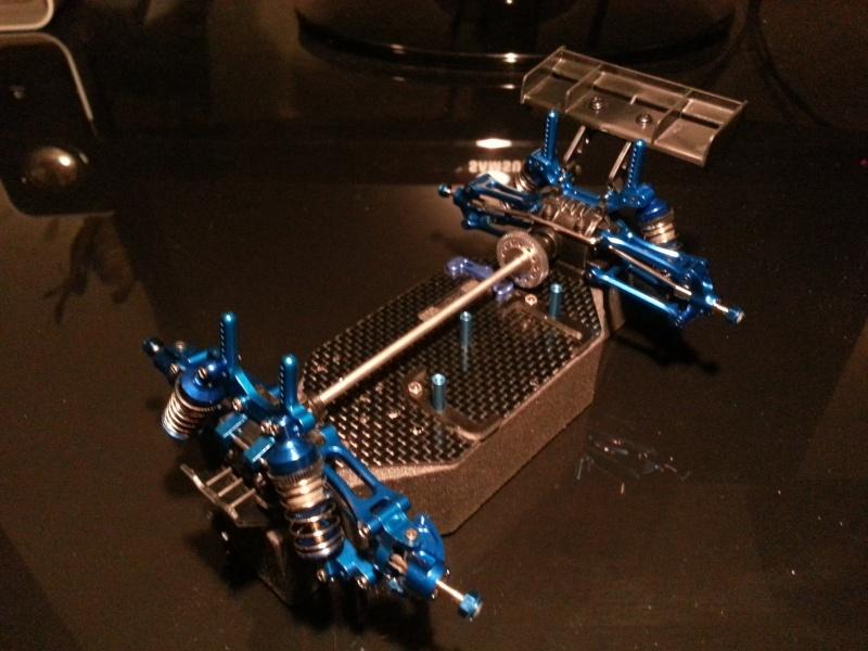 Projet Losi 1/24: Micro Truggy Xtrem ! 20130717