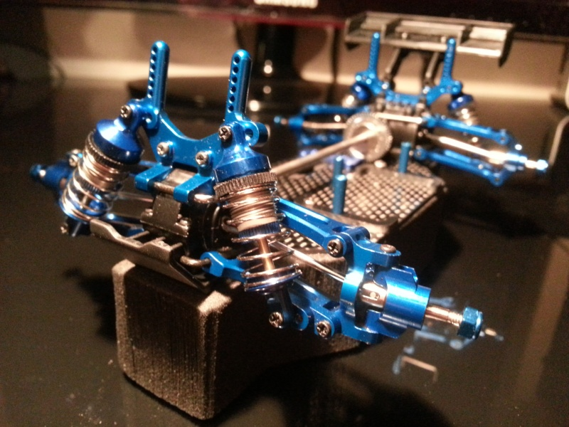Projet Losi 1/24: Micro Truggy Xtrem ! 20130718