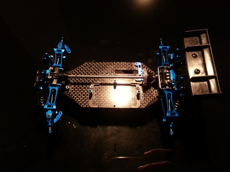 Projet Losi 1/24: Micro Truggy Xtrem ! 20130719