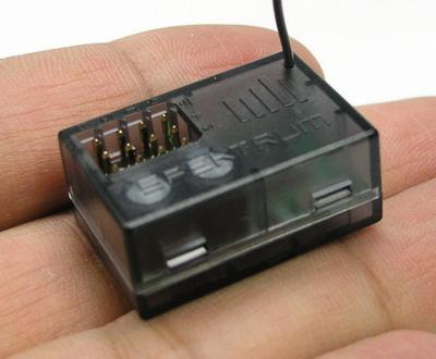 Projet Losi 1/24: Micro Truggy Xtrem ! Spektr10