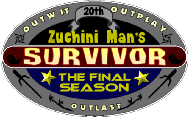 Zuchini_Man's Survivor