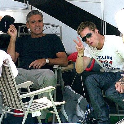 George Clooney George Clooney George Clooney! - Page 13 Image89