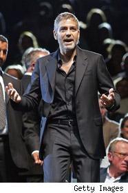 George Clooney George Clooney George Clooney! - Page 13 Image92