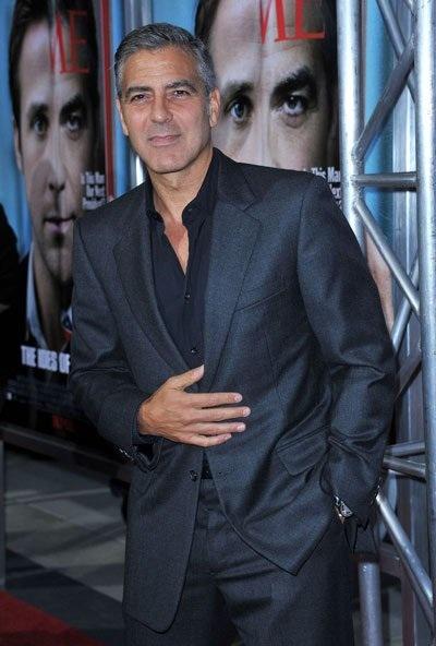 George Clooney George Clooney George Clooney! - Page 13 Image96