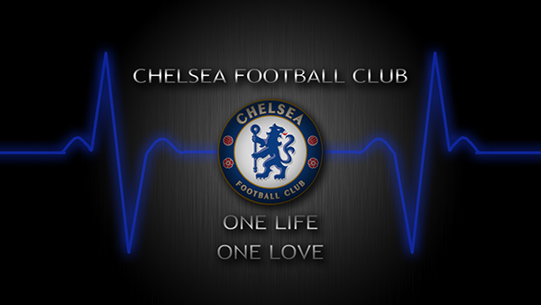 Chelsea - One Life, One Love Op10
