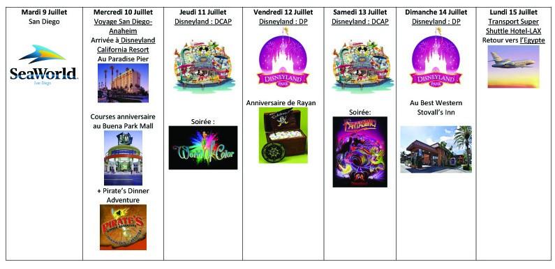 Notre inoubliable périple californien du 25 juin au 16 juillet 2013 (San Francisco, Yosemite, Los Angeles, Legoland, San Diego Zoo & SeaWorld et... DISNEYLAND!)  Planif12