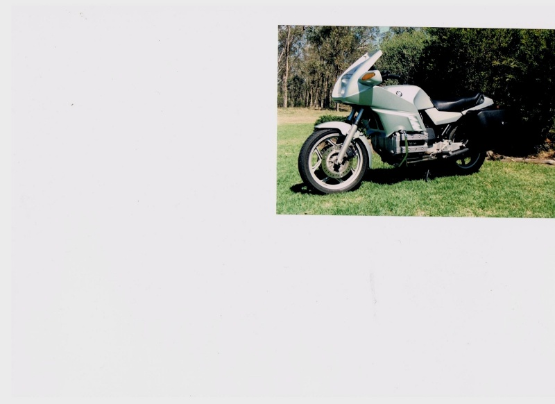 K Bike 30 Years Baseballcaps Second Shippment 1983_k10