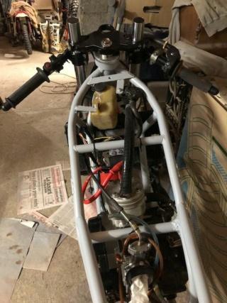Réalisation d'un 50cc de vitesse à partir de pièces variées - Page 5 Img_0412