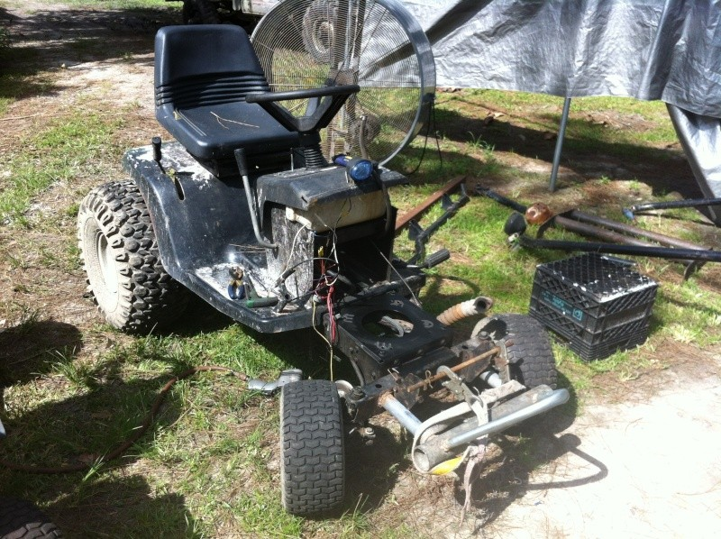 New snorkel and custom hood design for my mower - Page 4 Image63