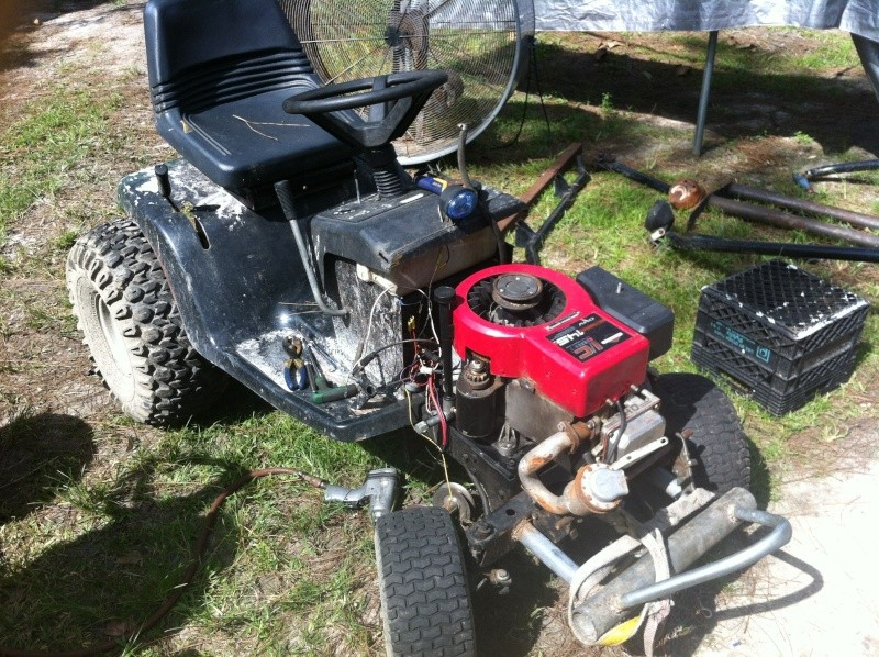 New snorkel and custom hood design for my mower - Page 4 Image64