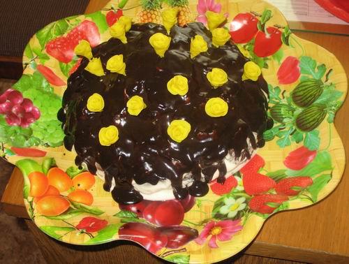 Тортики и сладости от Амадео Pencho10