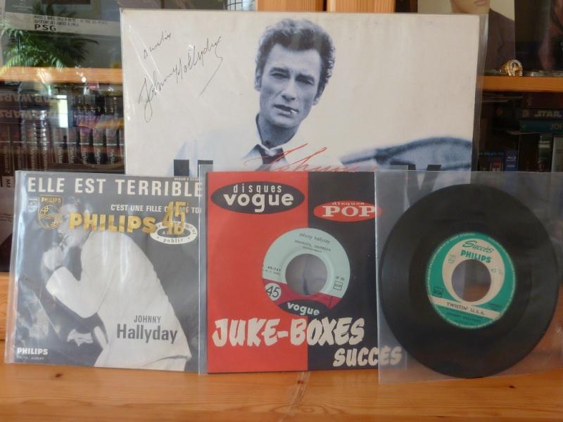 Quelques uns de mes vinyls... P1020315