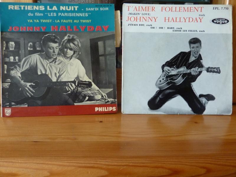 Quelques uns de mes vinyls... P1020328
