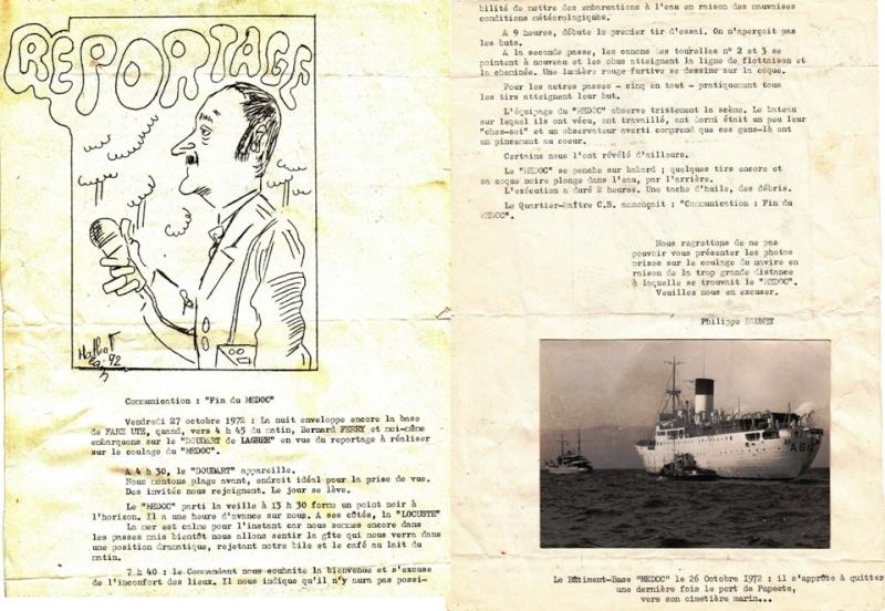 MÉDOC (BB - MURUROA) - Page 14 Report10