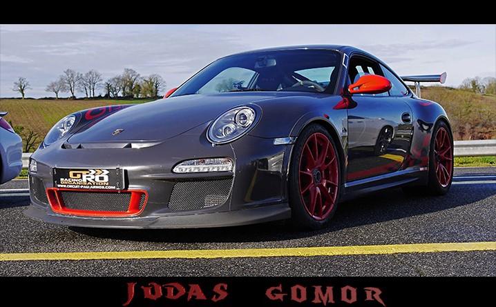 Photo Porsche 997 GT3 710