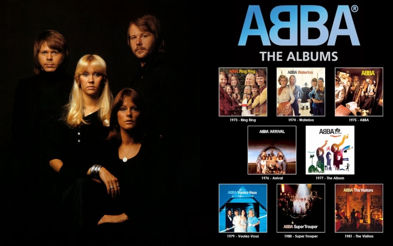 ABBA - The Albums (Bonus Track Version Remastered) [iTunes Plus AAC M4A] - Album - Page 7 210