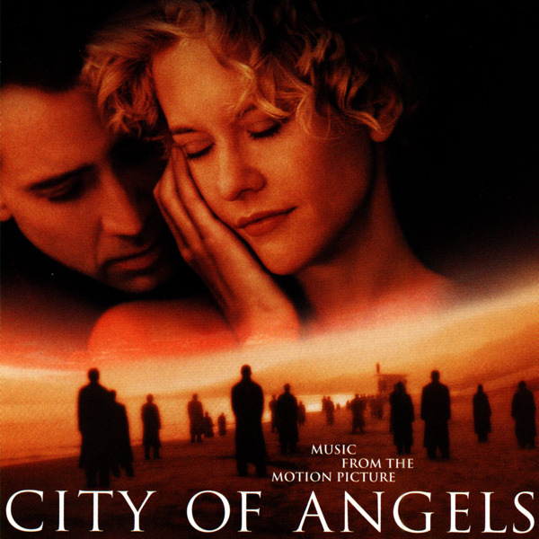 Various Artists - City of Angels (Music from the Motion Picture) [iTunes Plus AAC M4A] - Album  City_o10