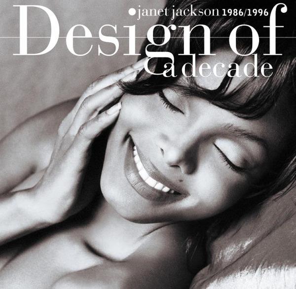 Janet Jackson - Design of a Decade 1986-1996 (US Version) [iTunes Plus AAC M4A] - Album Design10