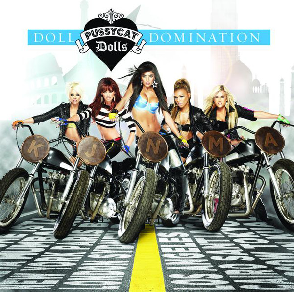 The Pussycat Dolls - Doll Domination (Deluxe Edition) [iTunes Plus AAC M4A] - Album Pussy10
