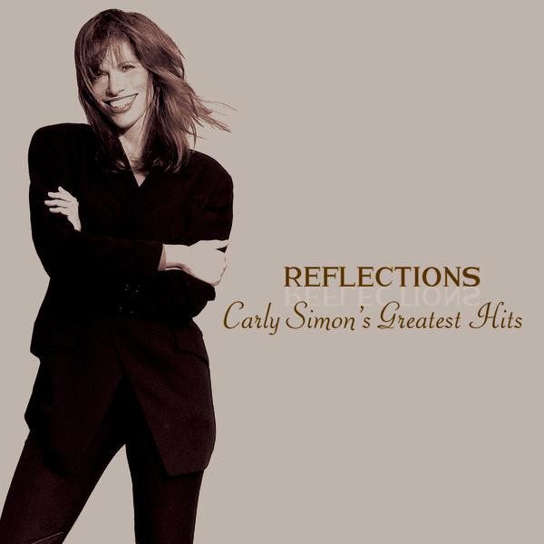 Carly Simon - Reflections: Carly Simon's Greatest Hits [REMASTERED] (2004) [iTunes Plus AAC M4A] - Page 3 Reflec10
