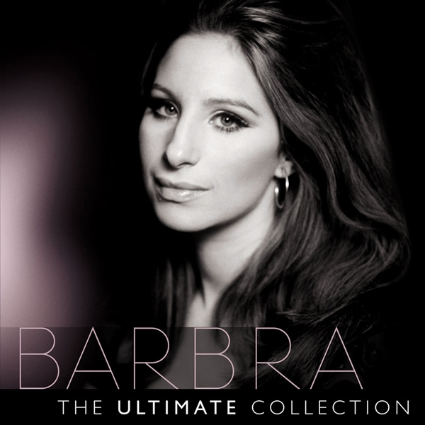 Barbra Streisand - The Ultimate Collection (Remastered) [iTunes Plus AAC M4A] - Album  The_ul10