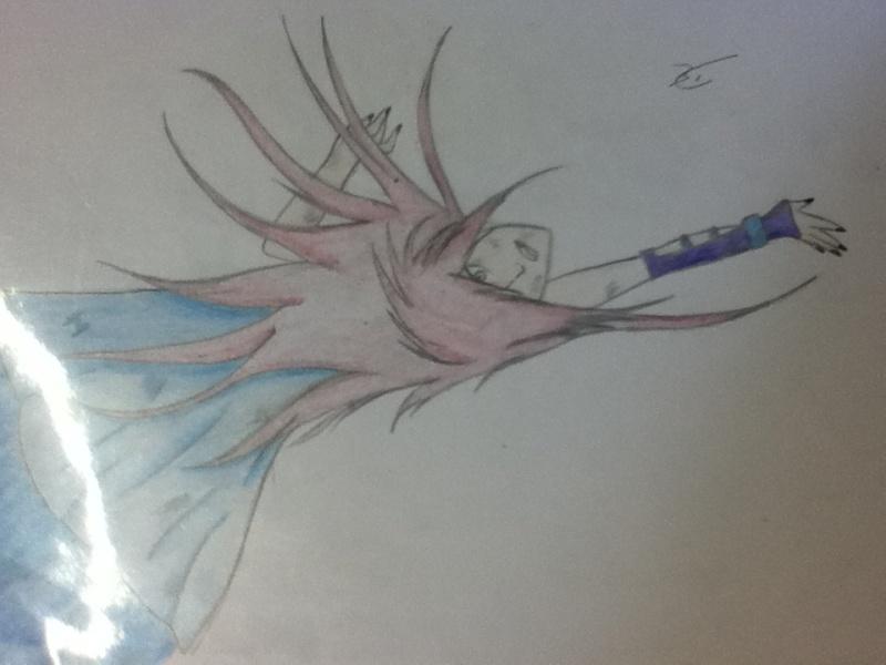 mes dessins :)  111110
