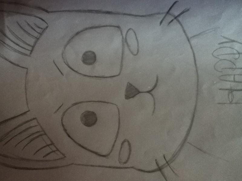 mes dessins :)  Happy10