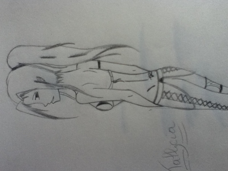 mes dessins :)  Photo_12