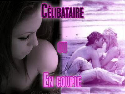 Célibataire ou en Couple ? 18149010