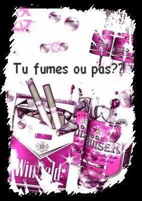 Tu Fume Ou Pas ? Bmn2nd10