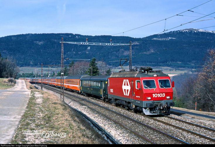La Suisse dans la BD - Page 6 57836f11