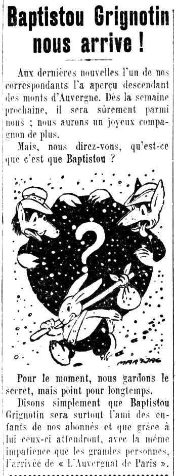 Marijac l'auvergnat - Page 6 Baptis12