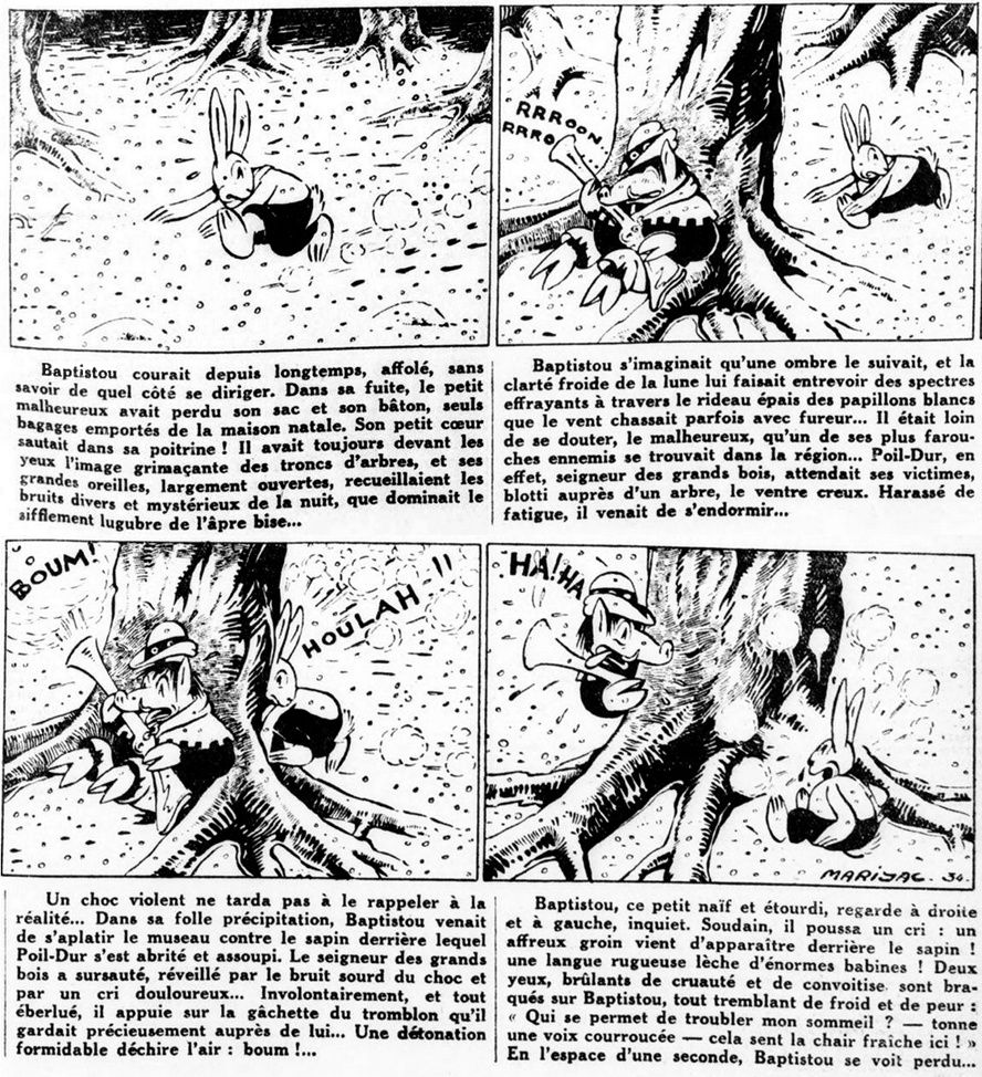 Marijac l'auvergnat - Page 6 Baptis16