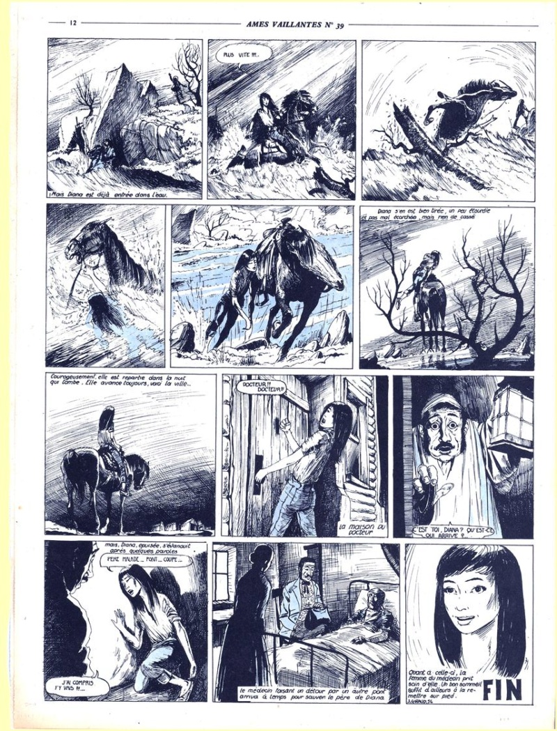 Jean Giraud et Blueberry - Page 38 Gir210
