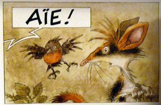 Le come-back de l'image mystère (2ème partie) - Page 25 P1160212