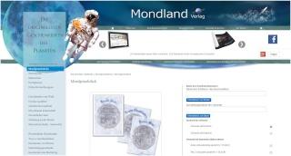 Planetengrundstücke zu verkaufen Mondla10
