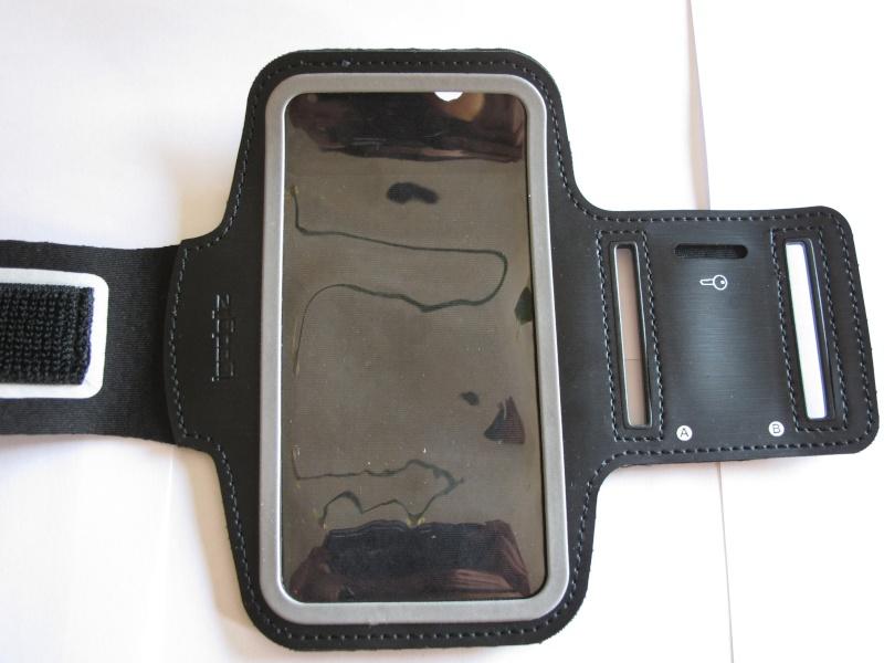 [ TEST] Housse brassard HTC One Img_6012