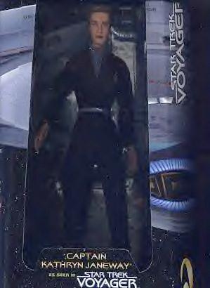 [En cours] Les figurines des capitaines des series Star Trek en Animatronic à l'echelle 1/6 Figuri10