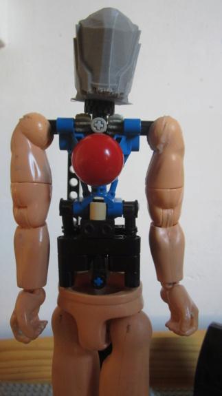 [Terminé] Terran Task Force Prototype au 1/6eme mécanisé Img_4634